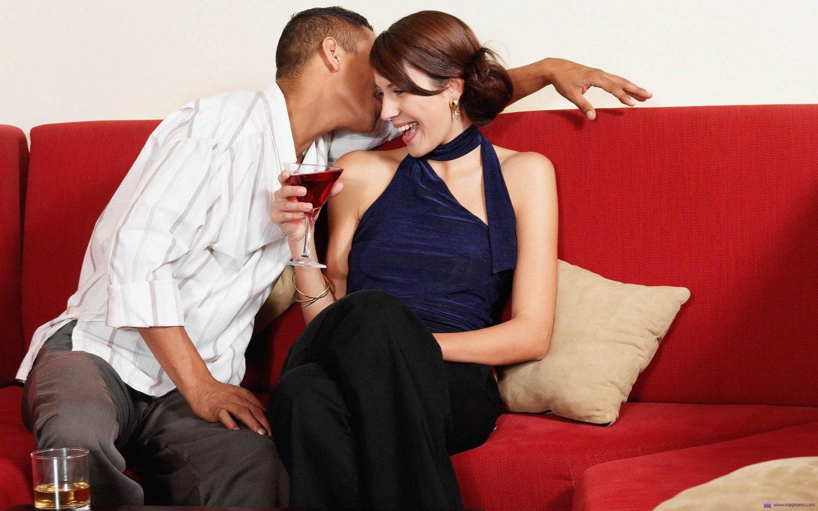 Сексуальный комплемент девушке 9 фотография